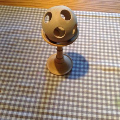 K.Drew Boxwod sphere